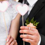 Félicitation mariage humour : faire sourire les mariés