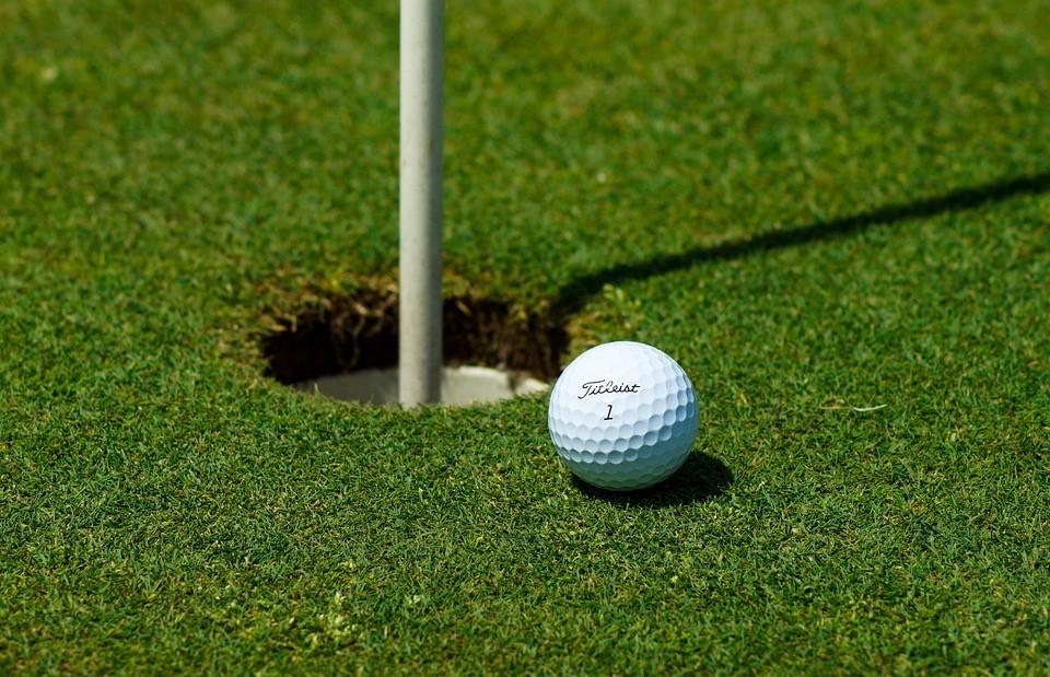avantages d´un simulateur de golf