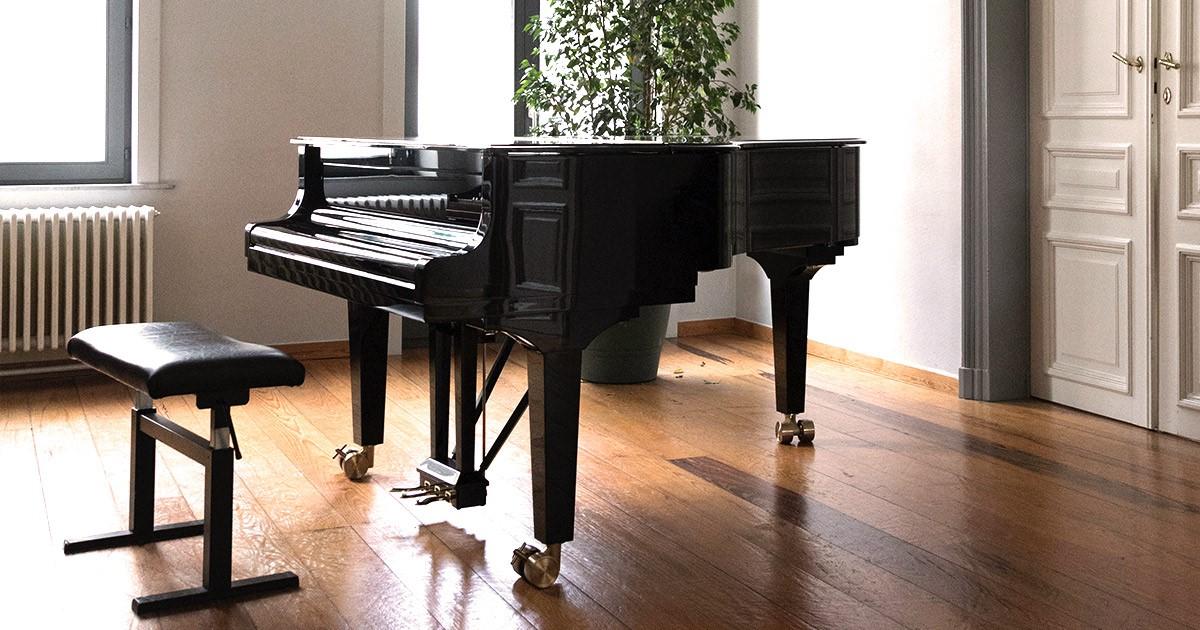 Transport Piano