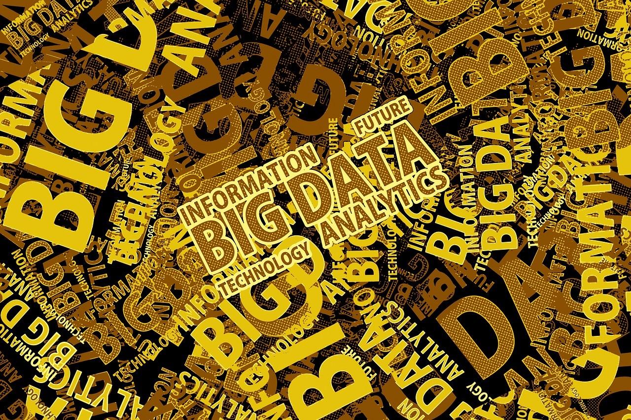 enjeux du big data