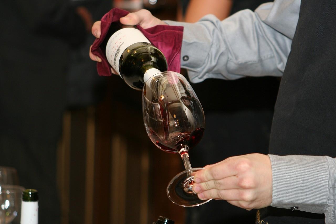 metiers du vin
